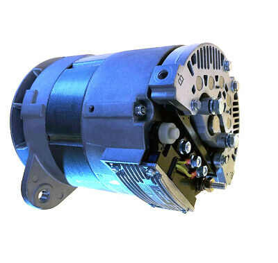 New Leece Neville Alternator Built In The Usa With Oem Parts (Not Aftermarket)