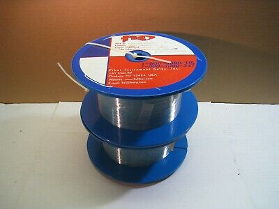 Corning Fiber Optic Cable 9/125 (3180ft.) **New In Reel**