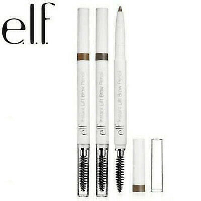 ELF Instant Lift Brow Pencil - Choose Your Shade - 2pk
