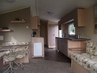 Butlins Minehead Caravan hire 25th to 29th March +8 Butlins Passes