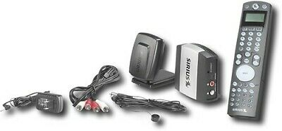 New Sirius Conductor SC-H1W Home system SCH1W