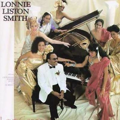 Love Goddess, Smith, Lonnie Liston