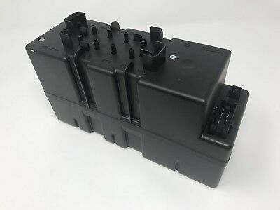 2000 - 2006 Mercedes Benz S430 S500 Central Vacuum Locking Door Pump Oem