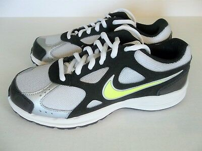 New Nike Advantage Runner 2 Gs Ps Youth Size 4.5Y 525435 002 Athletic Shoes 37807e5b7