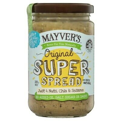 Mayver's Original Super Spread 280 gram