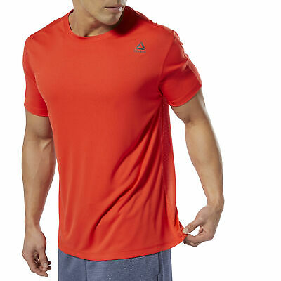 9b0a87938e91e REEBOK MEN'S WOR Tech Top