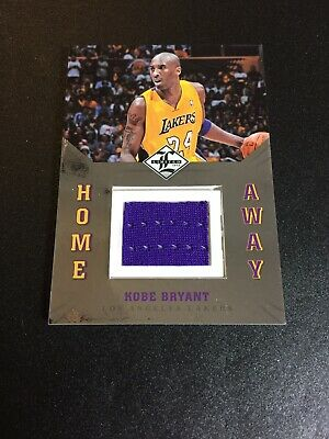 8167601e KOBE BRYANT GAME worn Adidas warmup pants 3XL +2 w/ letter from ...