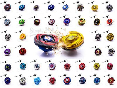 BEYBLADE Burst Super Z 4D Metal Fusion Masters Launcher Free shipping U.S Shock