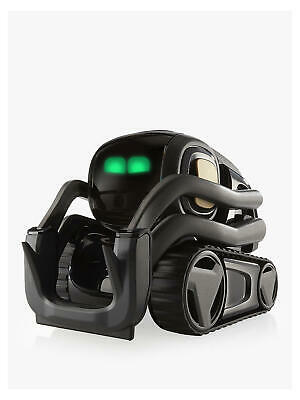Brand New Anki Vector Robot Base Kit Voice Controlled Companion