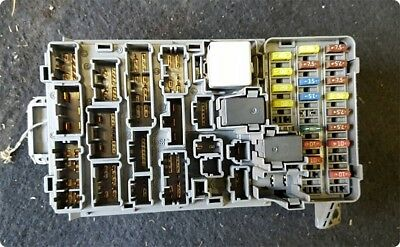 honda cr-v mk2 2 2 i-ctdi diesel 2005 fuse box 3820as9ae030 genuine