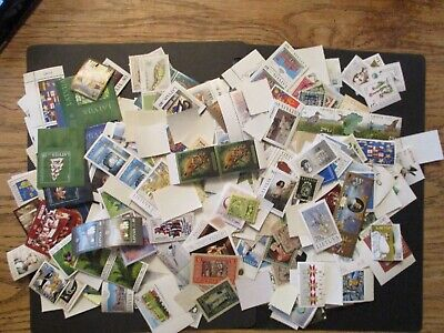 Bag O Lot of Lithuania Stamps MINT NH & Used Unresearched