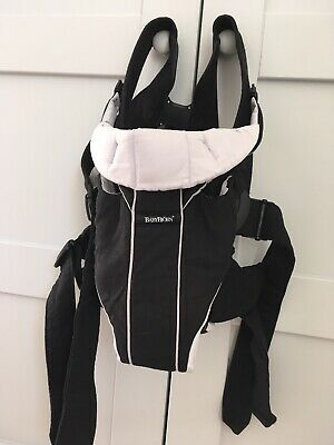 c7106b9629f BABYBJORN BABY CARRIER Miracle