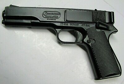 Metal bb pistol