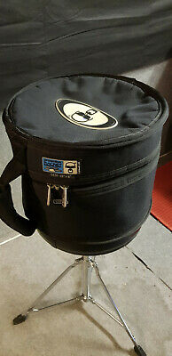 "Protection Racket drum case 10""x8"""