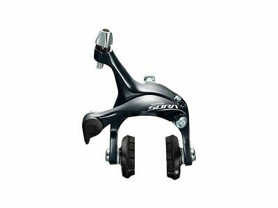 SHIMANO SORA R3000 CANTILEVER AND CALIPER BLACK BICYCLE BRAKE LEVER--LEFT ONLY