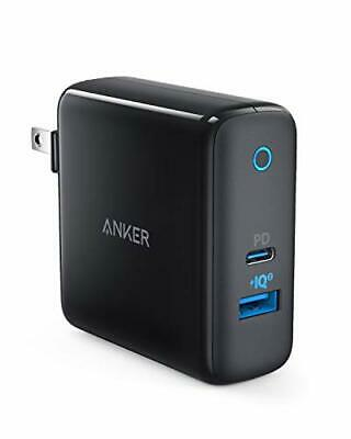 USB C Charger, Anker PowerPort II UL Certified 49.5W Wall Charger
