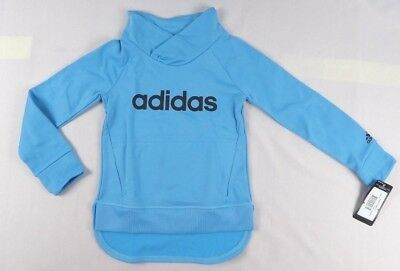 Adidas Girls Active Sweatshirt  sizes 4,6