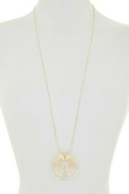b539d377d NORDSTROM RACK 14TH & Union Women's 5 Layer Ball Station Necklace ...