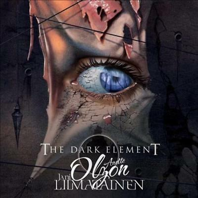 THE DARK ELEMENT - THE DARK ELEMENT 2017 (FEAT. ANETTE OLZON)  Import CD [NEW]