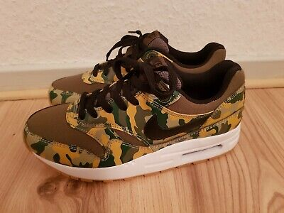 Sneakers 1 Olive MAX 200 GS Camo AIR NIKE Turnschuhe AR1139 f6b7gyY