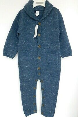 NWT Gap Baby Boy Body Double Walrus 6-12M  MSRP$20 New Free Shipping