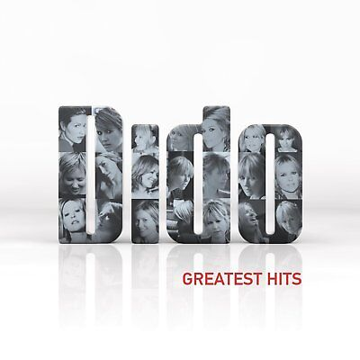 DIDO - The Very Best Of - Greatest Hits Collection CD NEW