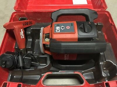 Hilti Rotating Laser level, PR30-HVS