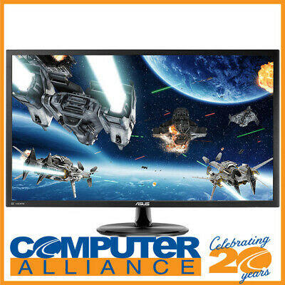 "28"" ASUS VP28UQG 4K UHD 1ms FreeSync Eye Care LED Gaming Monitor"