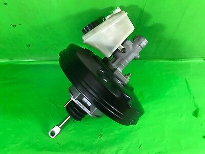 BMW 3 SERIES E46 M3 LUCAS BRAKE SERVO 2228986
