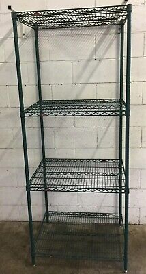 METRO Antimicrobial COMMERCIAL DRY FOOD COOLROOM SHELVING SHELVES SHELF 1060mm