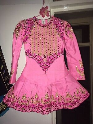 **Christmas Gift**irish dancing dress/ Dance Costume/ Irish Dance /Fancy dress