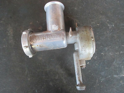 NO----1--sunbeam  mincer  ATTACHMENT  ---LIKE NEW  HARDLY USED