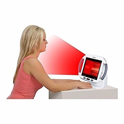 Beurer IL50 Infrared Heat Lamp for Pain and Cold Relief IN OPEN BOX