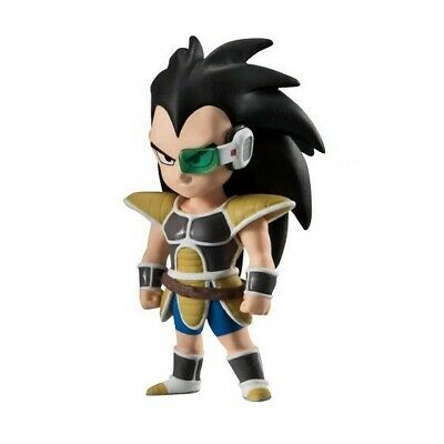 Dragon Ball Super Raditz Kid Candy Toy Adverge Vol. 9 Bandai New