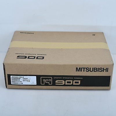 1 PC New In Box Mitsubishi A975GOT-TBA-B One Year Warranty