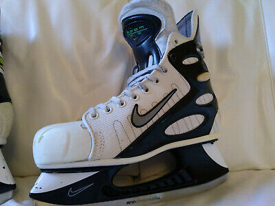 special for shoe best online lowest discount NIKE ZOOM AIR Ice Hockey Skates. US 9.0. UK 8.0. RARE ...