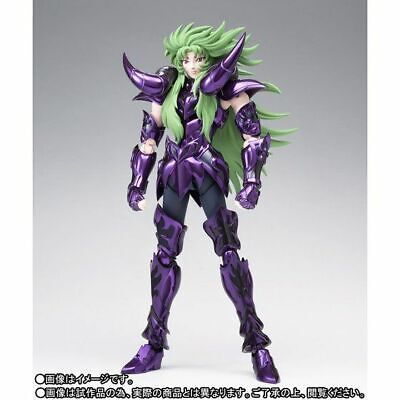 Saint Seiya Aries Shion Myth Cloth Ex Bandai Limited