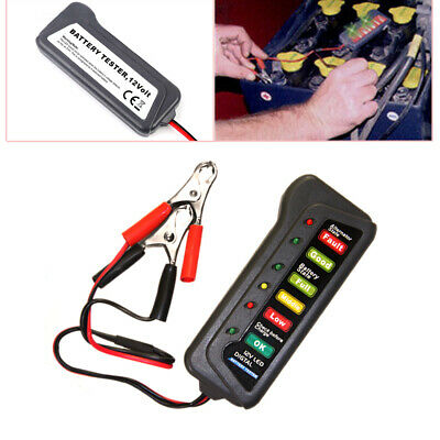 Battery-Charger Maintainer 12V Volt Trickle RV Car Truck Motorcycle Mower Grand