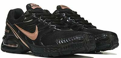 designer fashion 7bbbc ab1a2 Women s Nike Air Max Torch 4 Running Shoes Black Rose Gold Size 8.5