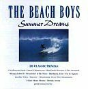 "The Beach Boys ""Summer Dreams -  The Greatest Hits"""