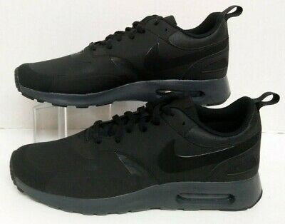 hot sale online c2910 da930 Air Max Vision PRM Black Black 918229 001 Men s Size