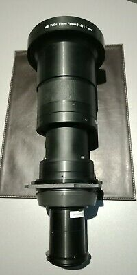 Barco TLD+ (1.2:1) Projector Lens in perfect condition