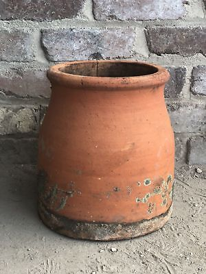 Terracotta Old Chimney Pot 300w x 310h