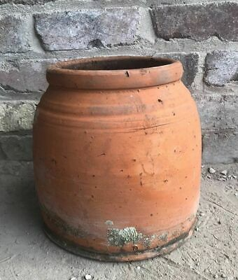 Terracotta Old Chimney Pot 285w x 280h