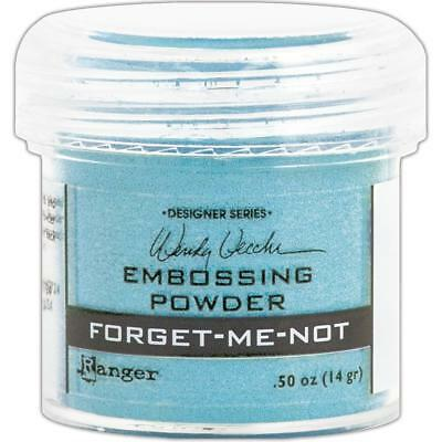 Ranger - Wendy Vecchi Embossing Powder - FORGET-ME-NOT