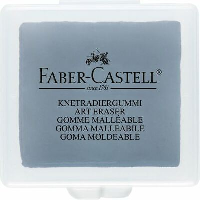 Faber Castell Kneadable Artists' Eraser (x3)
