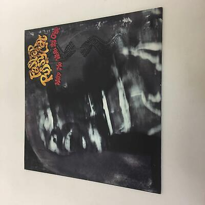 """Faster Pussycat  Wake Me When It's Over 1989 [9608831] 12"""" Vinyl  Rock"""