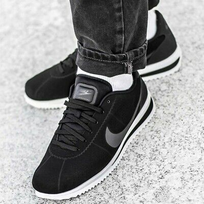 new york e68a9 516a7 NIKE CORTEZ ULTRA MOIRE Herrenschuhe Sneakers Sportschuhe Exclusive  845013-001