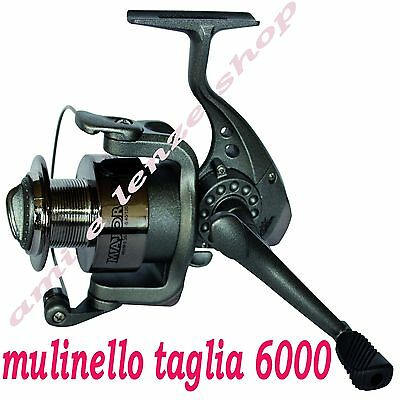 pesca Drop Shot Anfibi p47 Twister shads pesci in gomma arte esca