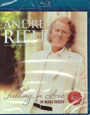 André Rieu & Johann Strauss Orchestra: Falling In Love